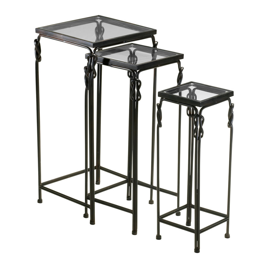 Dupont Nesting Tables
