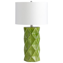 Green Apple Table Lamp