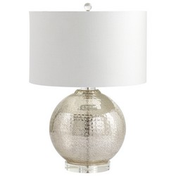 Mercury Table Lamp