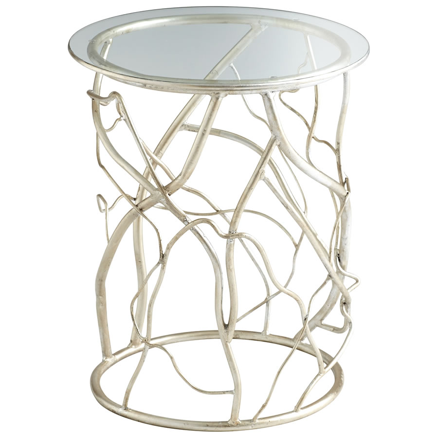 Twisted Love Side Table