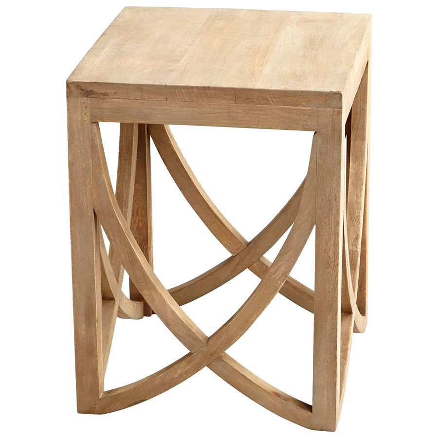 Lancet Arch Side Table