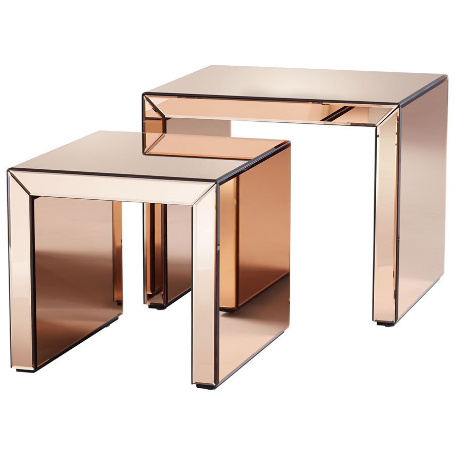 Abigail Nesting Tables