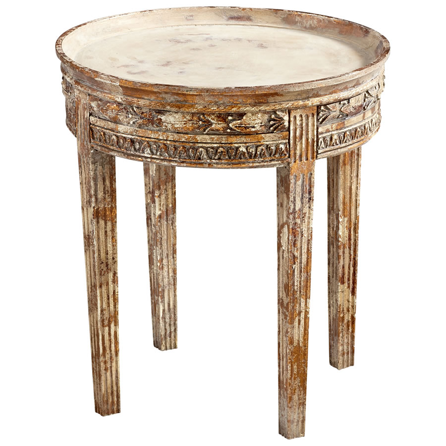 Annalisa Side Table