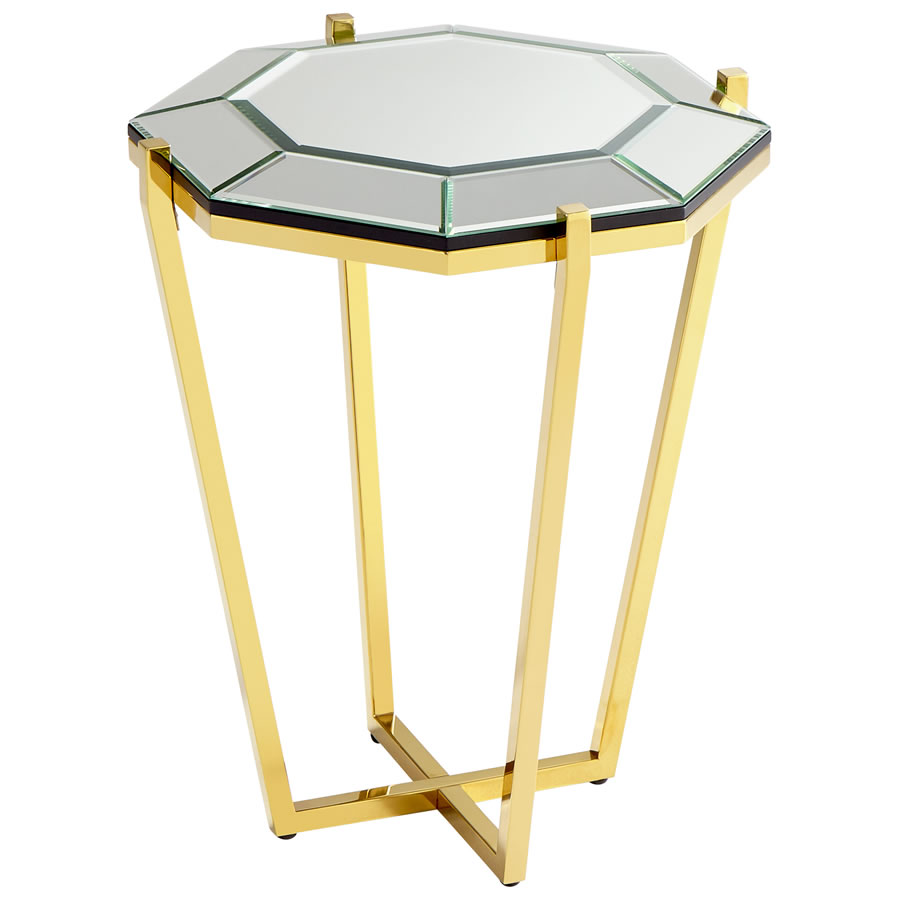 Elara Side Table