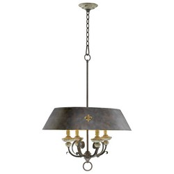 Carriage House Pendant Light