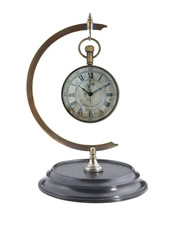 Stand for Eye of Time Clock