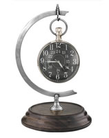 Stand for Nickel Eye of Time Clock