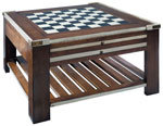 Ivory Game Table