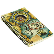 Kid's Compass Journal