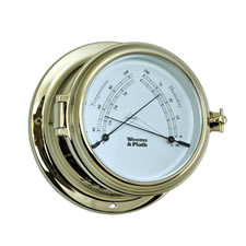 Brass Endurance II 115 Comfortmeter