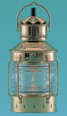Weems & Plath Oil Anchor Lantern