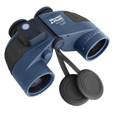 Weems and Plath 7x50 Explorer Binocular