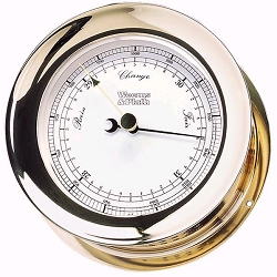 Weems & Plath Atlantis Barometer