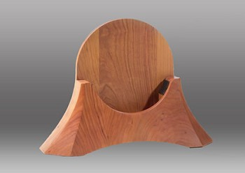 "4.5"" Thos. Moser Base in Cherry"