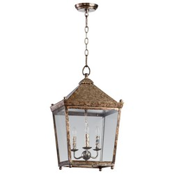 Rustic Acid Lantern Light