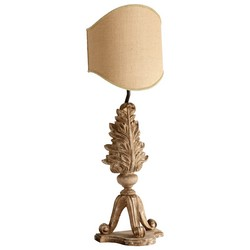 Sutherland Buff Table Lamp