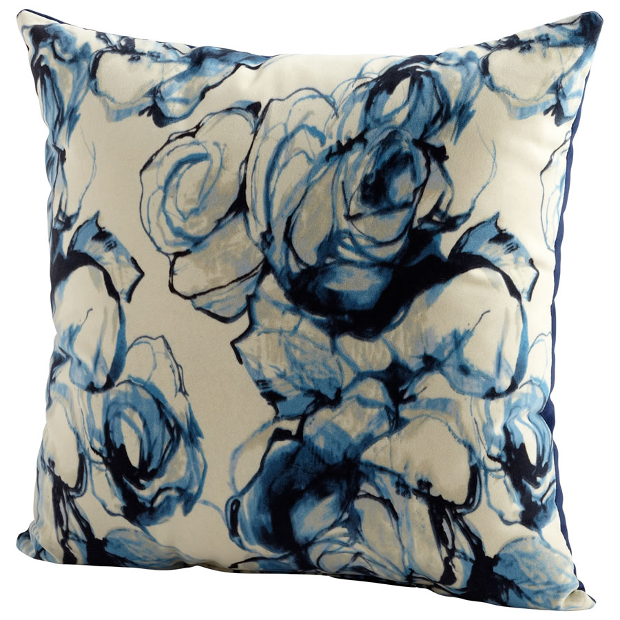 Monet Pillow
