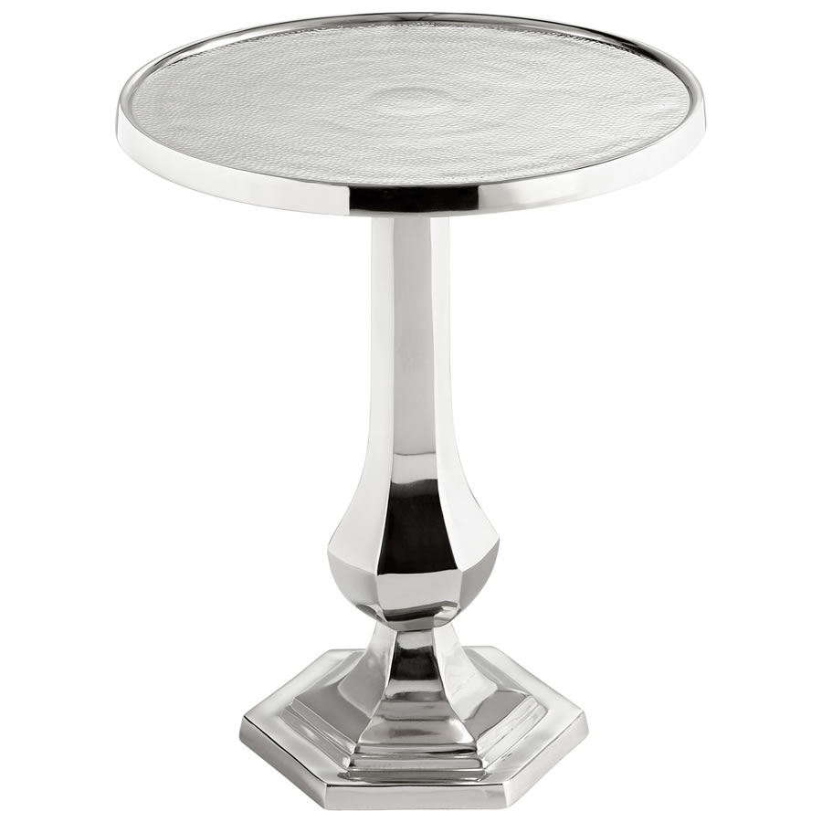 Old Sport Side Table