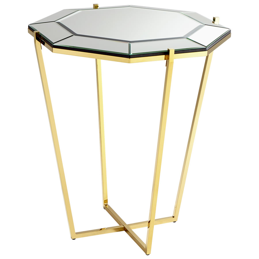 Elara Foyer Table
