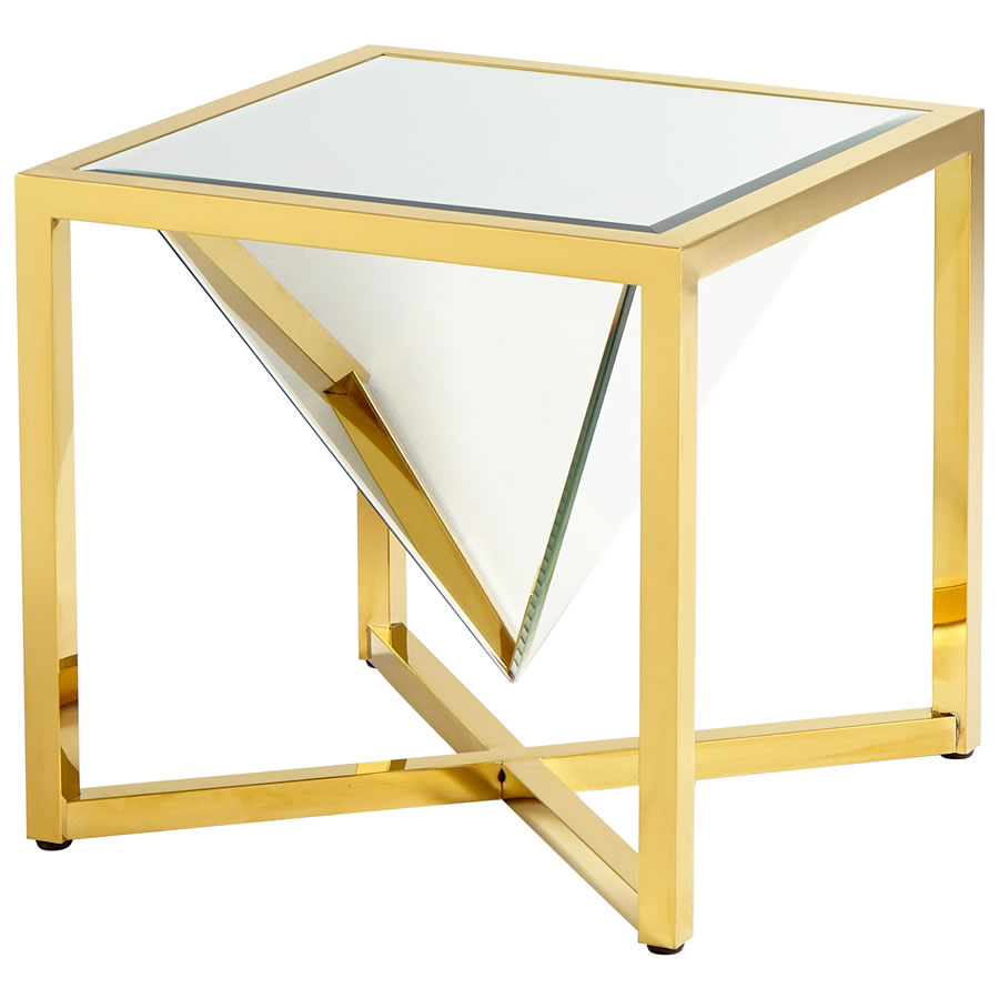 Titan Side Table