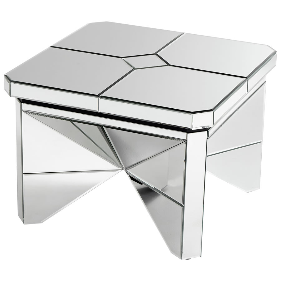 Revel Side Table