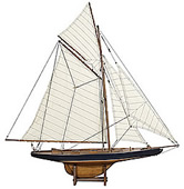 America's Cup Columbia 1901 (Small)