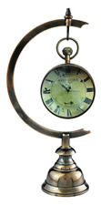 Stand for Large Eye of Time Clock