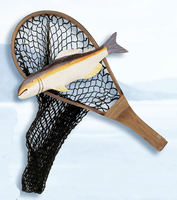 Large Fish Racket