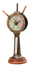 Ship's Telegraph Thermometer