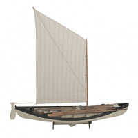 Large Whaleboat