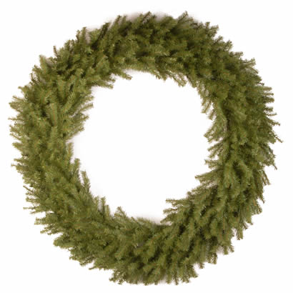 60 In. Norwood Fir Christmas Wreath