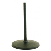 Cast Iron Weathervane Stand