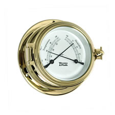 Brass Endurance II 105 Comfortmeter
