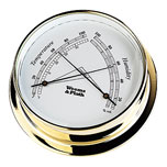 Weems & Plath Brass Endurance 125 Comfortmeter