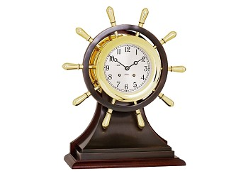 Chelsea Mariner Limited Edition Clock