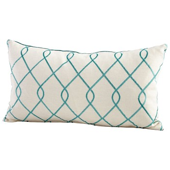 Chain Link Pillow