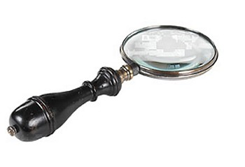Oxford Magnifying Glass