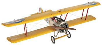 Sopwith Camel Model Airplane (Large)