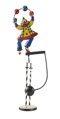 Clown Sky Hook
