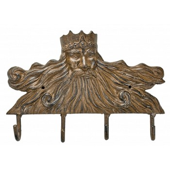 King Neptune Key Rack