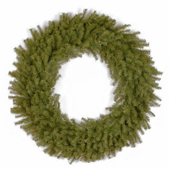 42 In. Norwood Fir Christmas Wreath