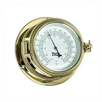 Brass Endurance II 105 Thermometer