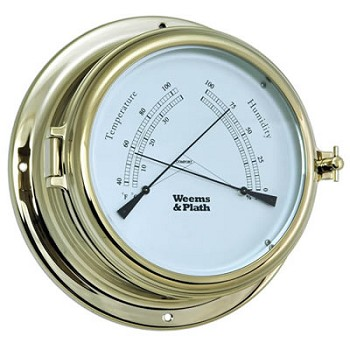 Brass Endurance II 135 Comfortmeter