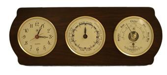 Br Quartz Clock Tide